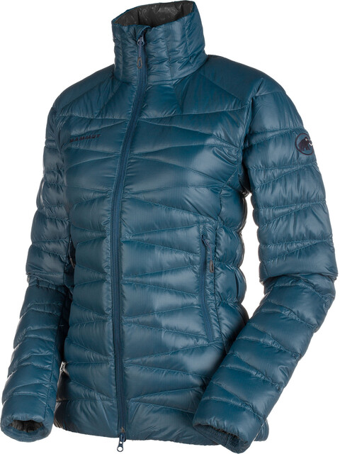 Mammut W's Miva Light IN Jacket orion